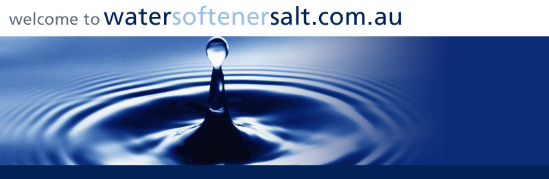 welcome to watersoftenersalt.com.au